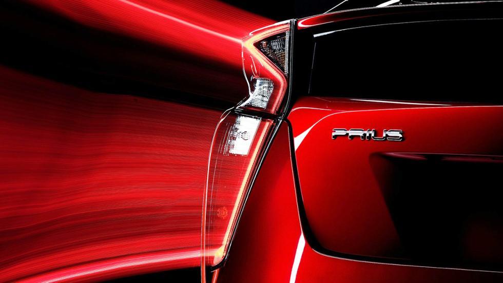 El coche feo de la semana: Toyota Prius 2017