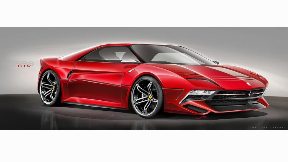 Ferrari 288 GTO 2020 (II)
