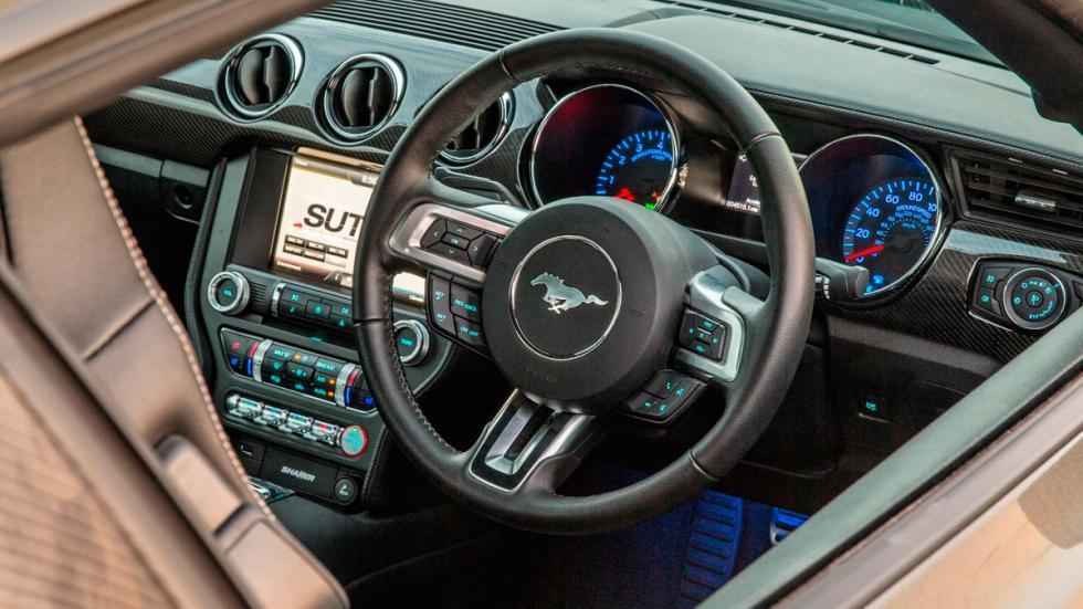 Ford Mustang CS800