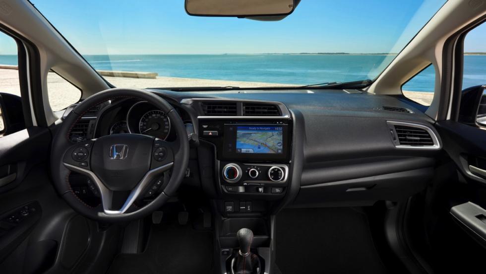 Honda Jazz 2017 (VI)
