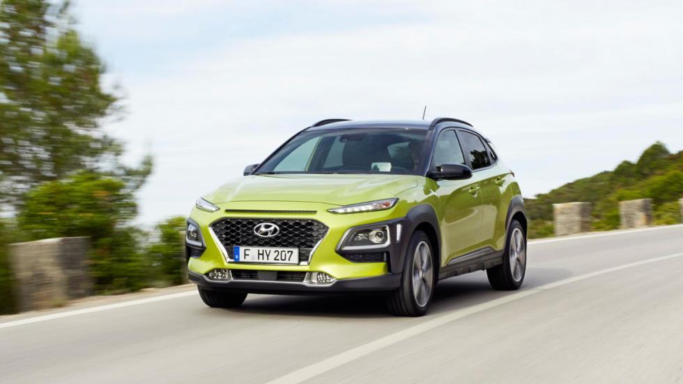 Hyundai en el Salón de Frankfurt (III)