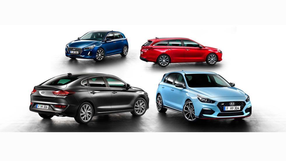 Hyundai en el Salón de Frankfurt (V)