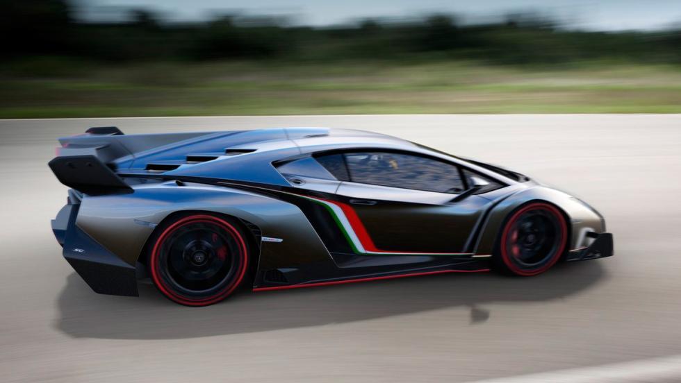 Lamborghini Veneno (II)