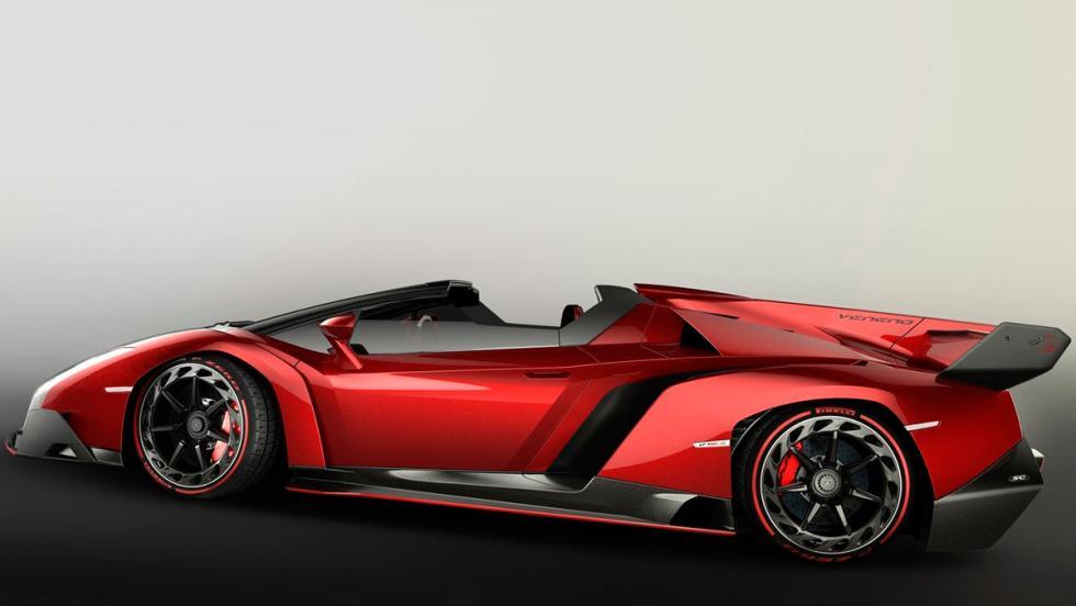 Lamborghini Veneno (VI)
