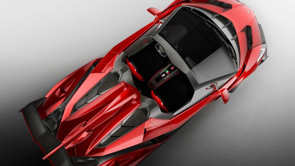 Lamborghini Veneno (VII)