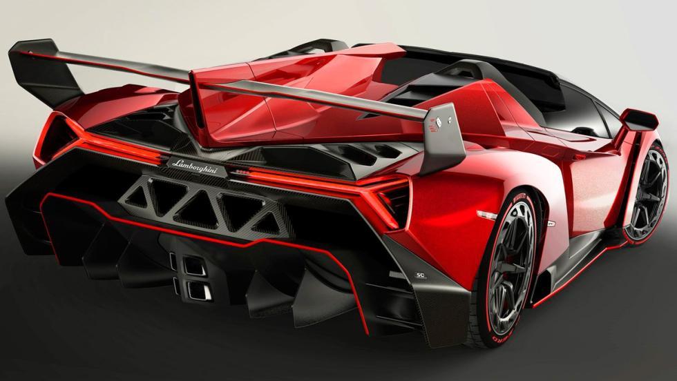 Lamborghini Veneno (VIII)