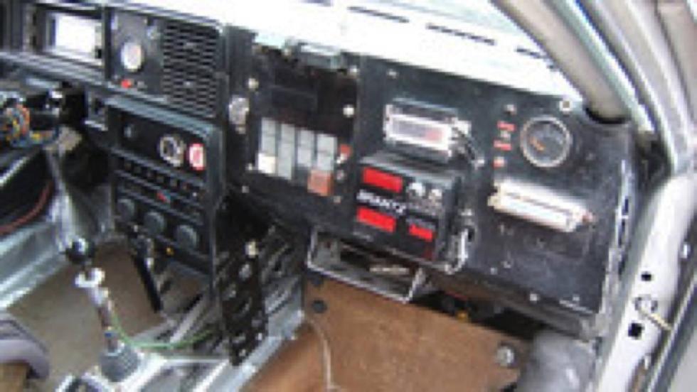 Lancia Delta Integrale Evo (V)
