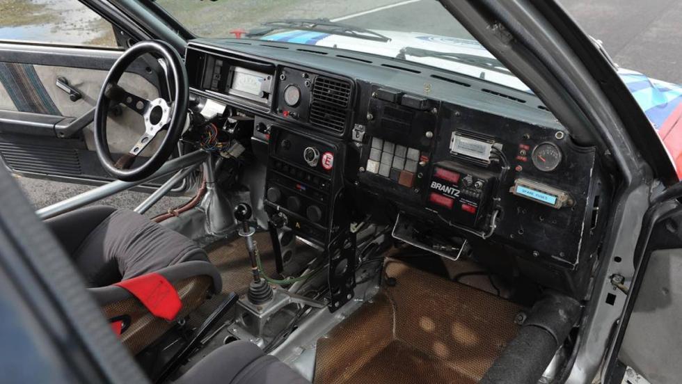 Lancia Delta Integrale Evo (X)