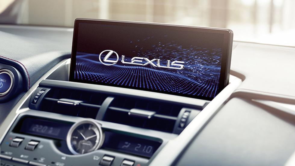 Lexus en el Salón del Automóvil de Frankfurt