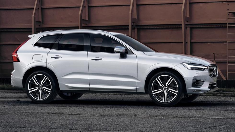 Marcas que no estarán en el Salón de Frankfurt: Volvo