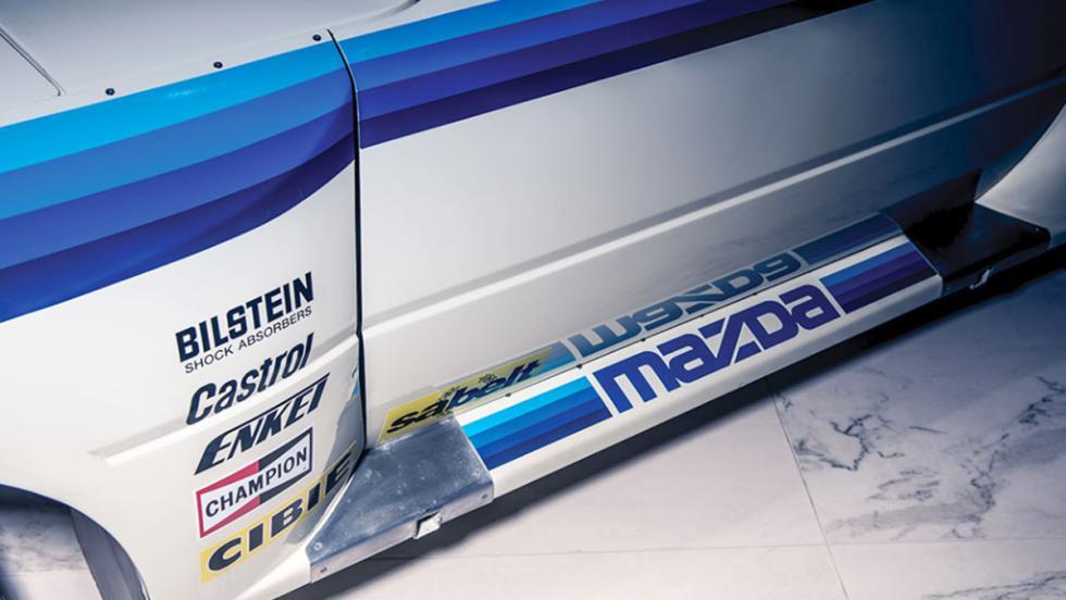 Mazda RX-7 Grupo B