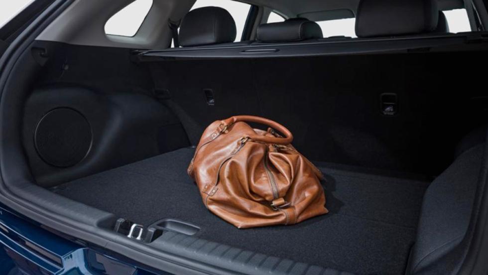 Mejores coches híbridos calidad-precio: Kia Niro (IV)