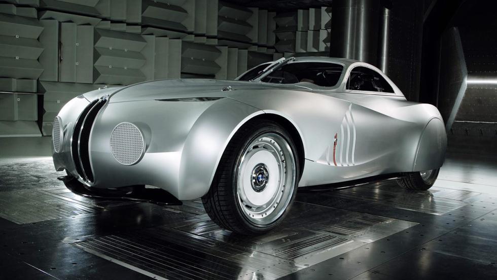 Los Mejores Concept Cars De Bmw 161 Prepara Tu Mejor Babero