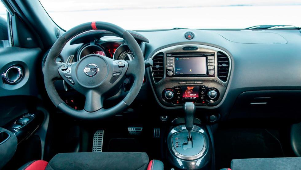 Nissan Juke Nismo (VIII)