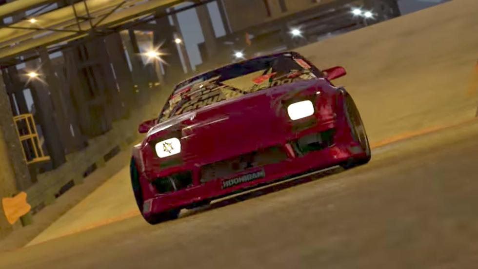 El paquete Hoonigan para Forza Horizon 3 y Motorsport 7