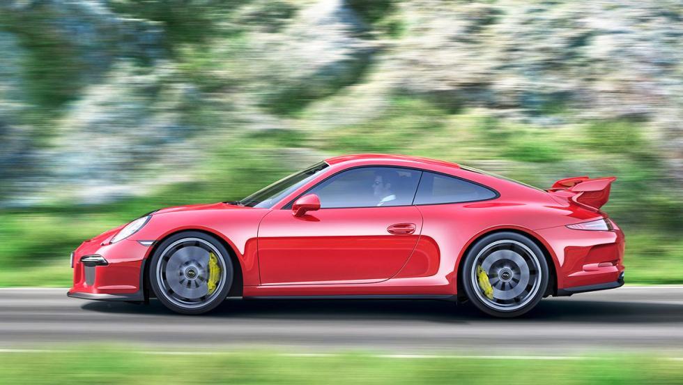 Porsche 911 GT3 991.1