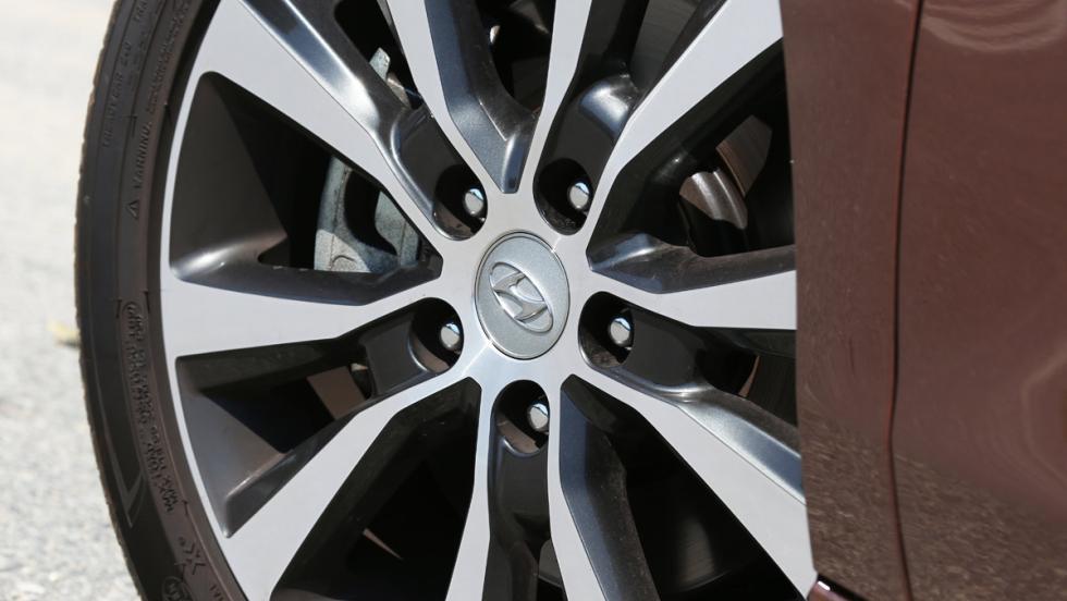 Prueba Hyundai i30 2017 140 CV (X)