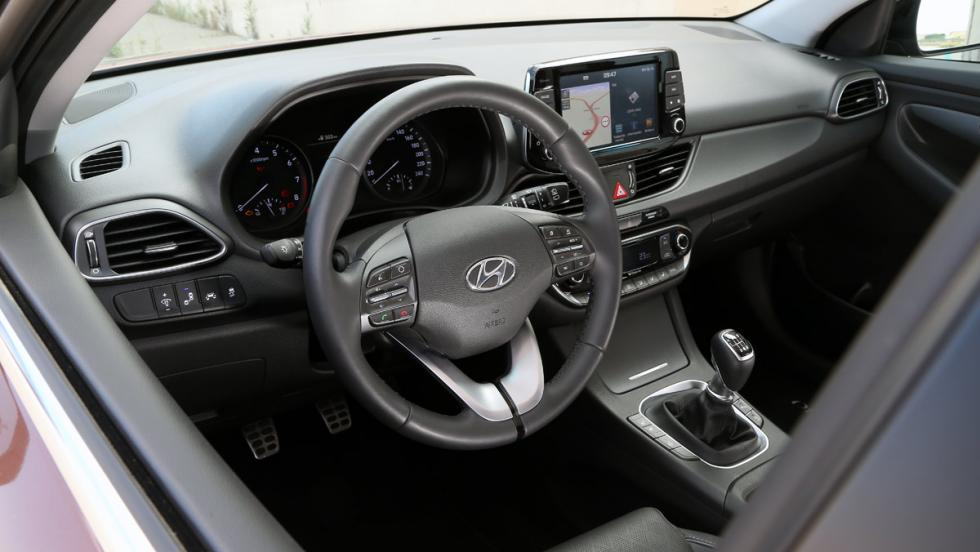 Prueba Hyundai i30 2017 140 CV (XII)