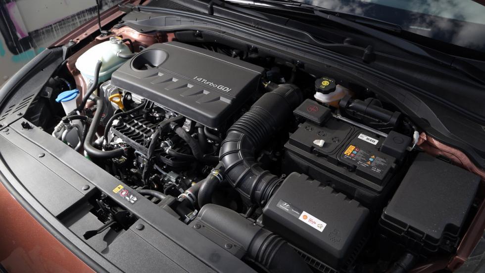 Prueba Hyundai i30 2017 140 CV (XVIII)