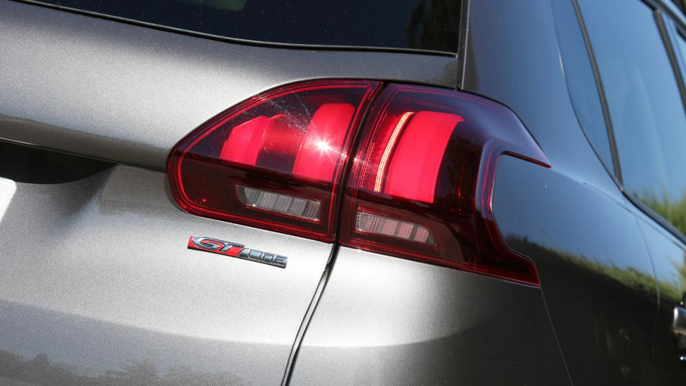 Prueba Peugeot 2008 GT Line 1.6 BlueHDi 120 CV (X)