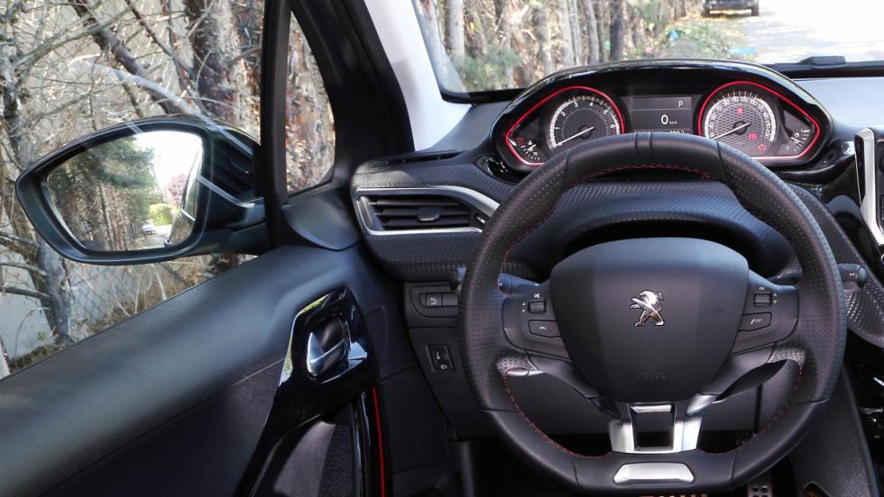Prueba Peugeot 2008 GT Line 1.6 BlueHDi 120 CV (XV)