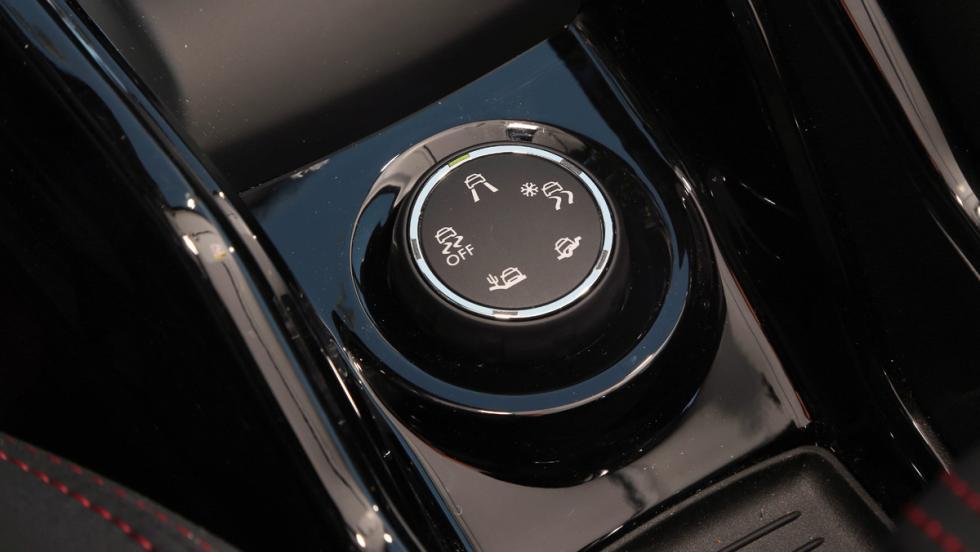 Prueba Peugeot 2008 GT Line 1.6 BlueHDi 120 CV (XVII)
