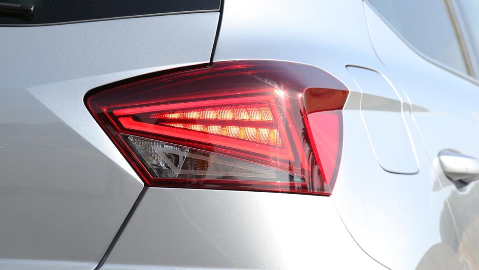 Prueba Seat Ibiza 2017 1.0 TSI 115 CV (XIPrueba Seat Ibiza 2017 1.0 TSI 115 CV (XIV)