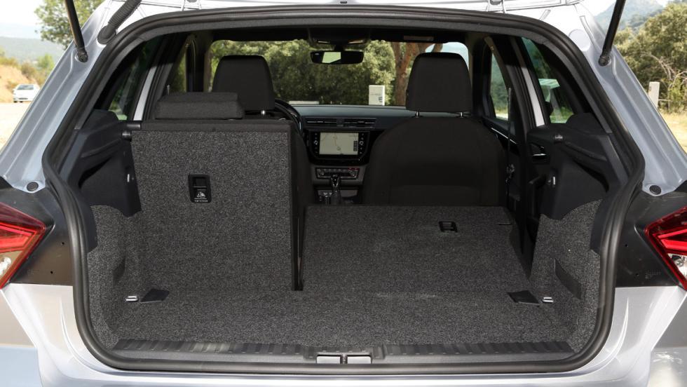 Prueba Seat Ibiza 2017 1.0 TSI 115 CV (XIPrueba Seat Ibiza 2017 1.0 TSI 115 CV (XIX)