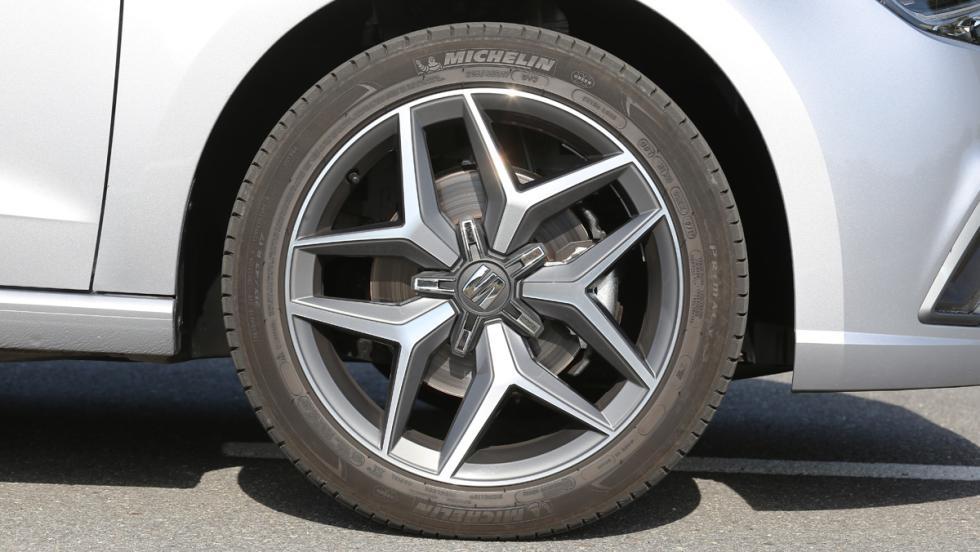 Prueba Seat Ibiza 2017 1.0 TSI 115 CV (XIPrueba Seat Ibiza 2017 1.0 TSI 115 CV (XV)