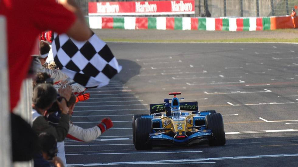 Renault F1 - 2006