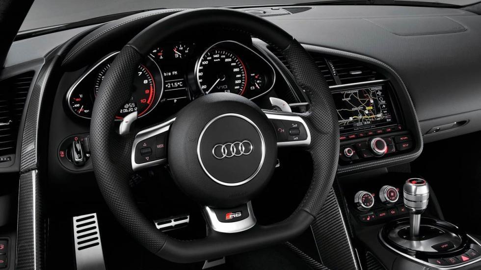 superdeportivos Audi R8 V10