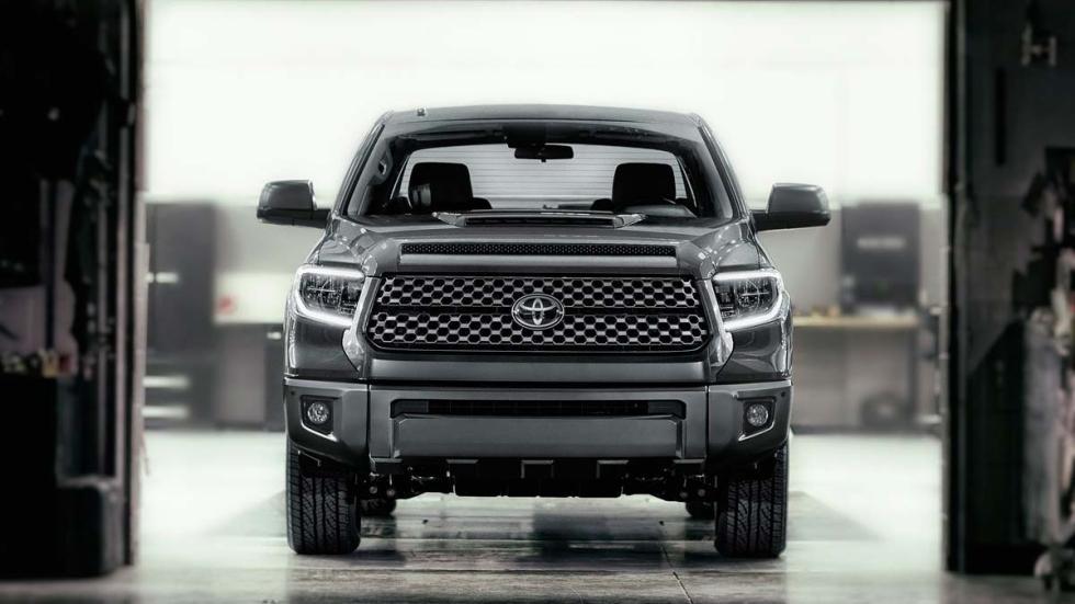 Toyota Tundra pick-up todoterreno eeuu grande