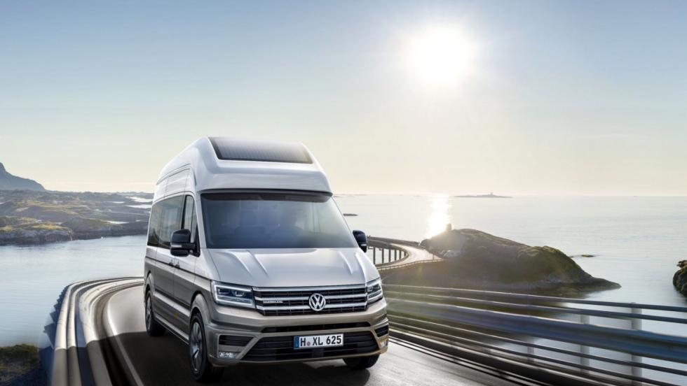 Volkswagen California XXL (2)