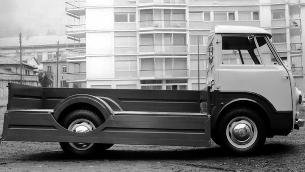 5 Alfa Romeo que nadie conoce - Alfa Romeo Romeo