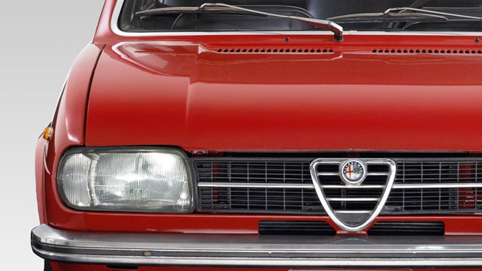 5 Alfa Romeo que nadie conoce