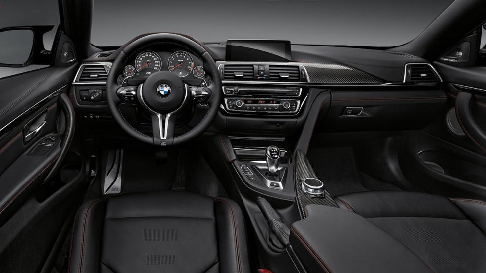 5 deportivos a los que el nuevo Cayenne Turbo dejaría en ridículo en el 0-100 - BMW M4