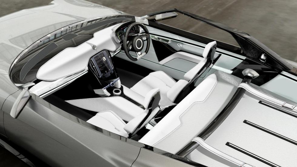 Alcraft GT (IX)