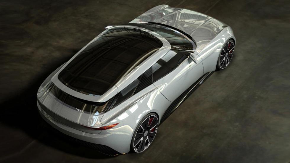 Alcraft GT (V)