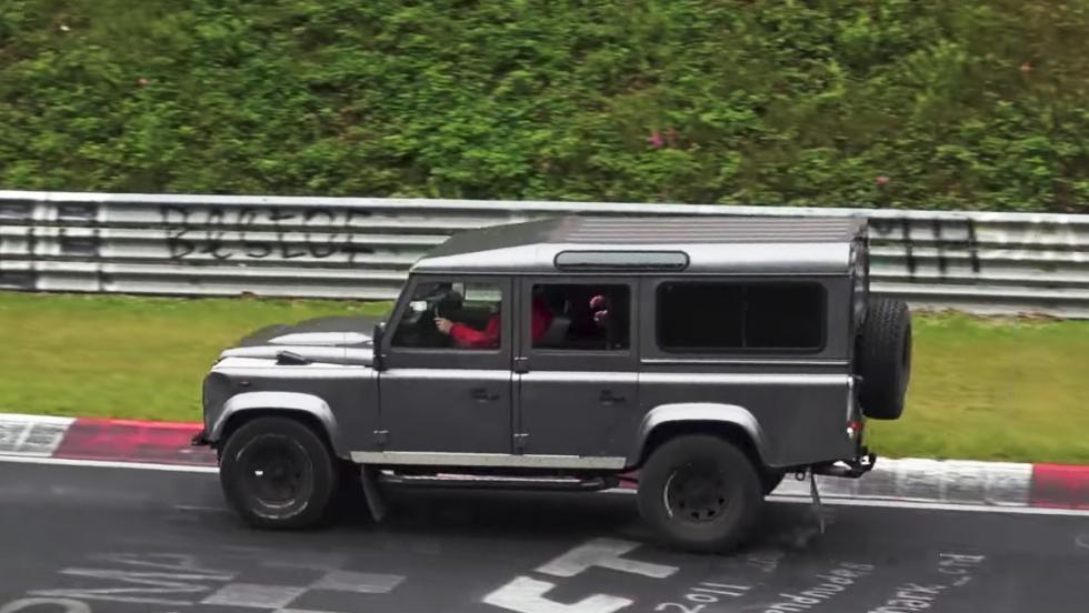 Los artefactos más raros que puedes encontrar en Nürburgring