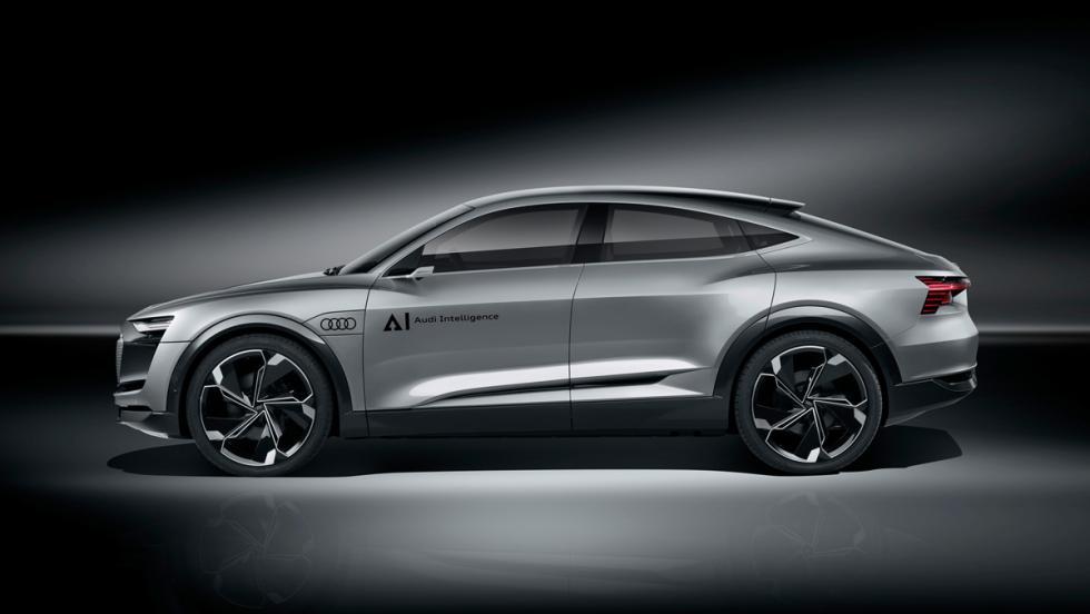 Audi Elaine Concept (III)