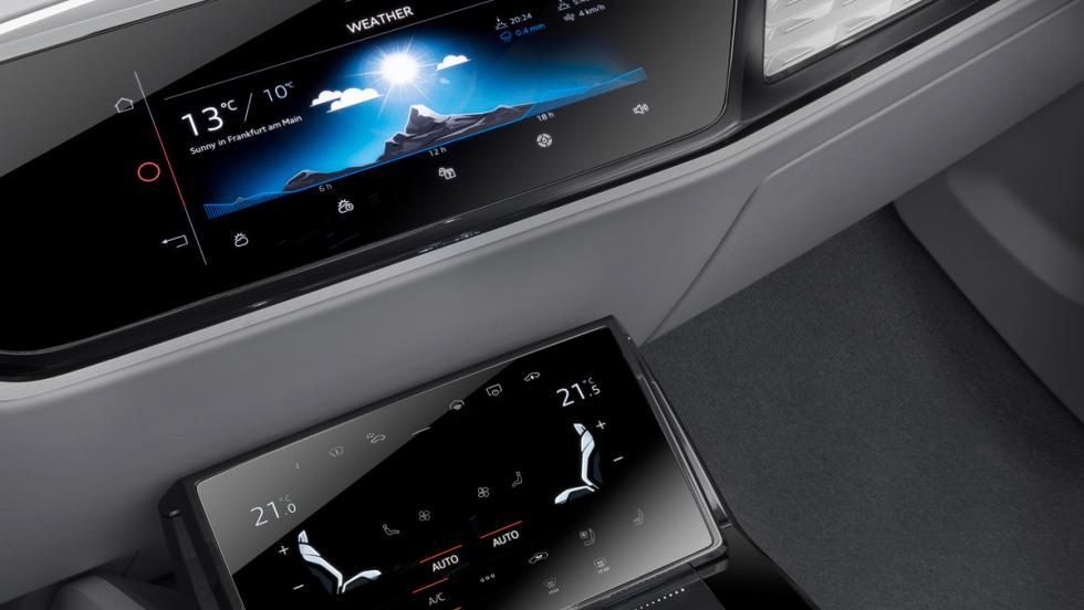 Audi Elaine Concept (VI)