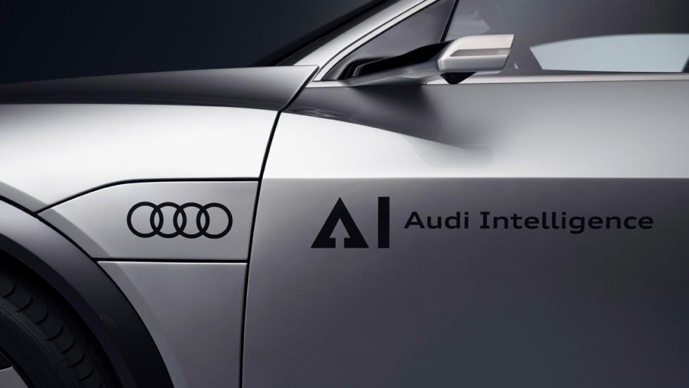 Audi Elaine Concept (VII)