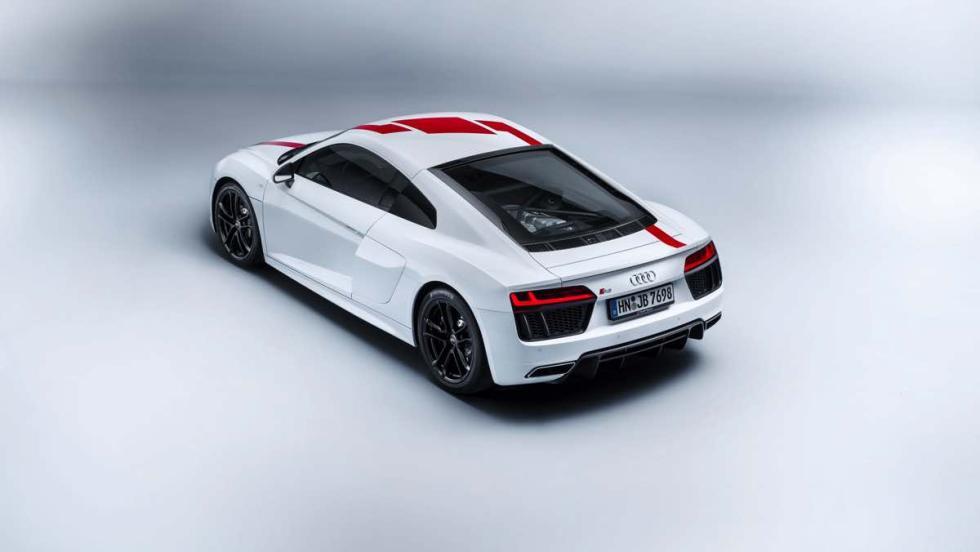Audi R8 RSW
