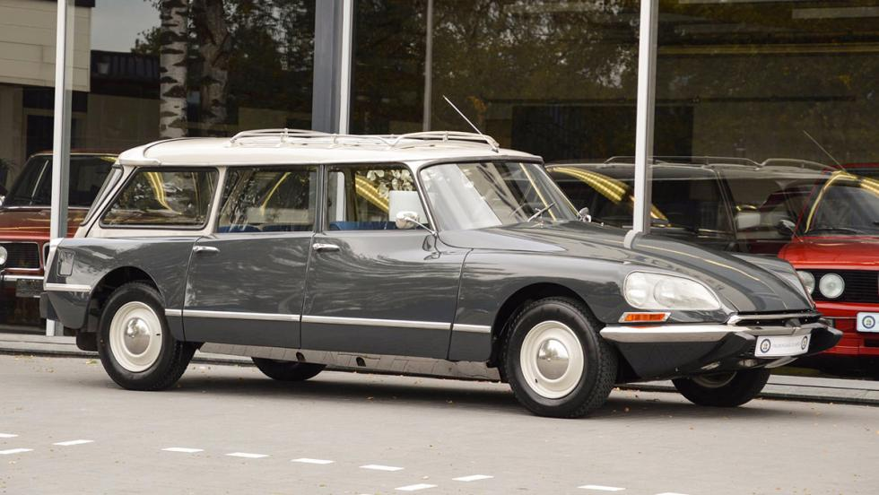 Citroën DS 20 Break de 1969