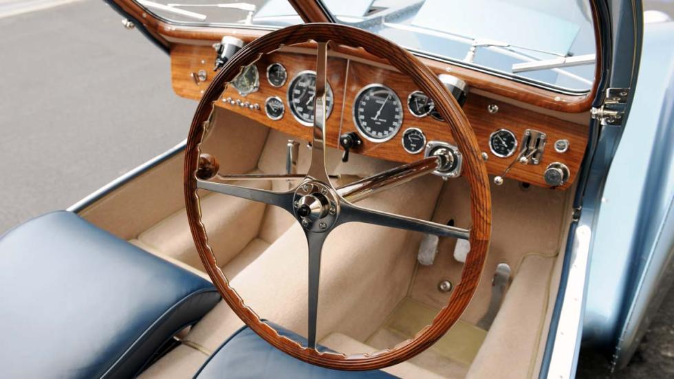 Bugatti Type 57 Atlantic bonito bello
