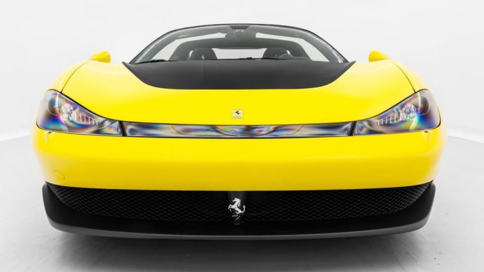 Ferrari Sergio (VI)