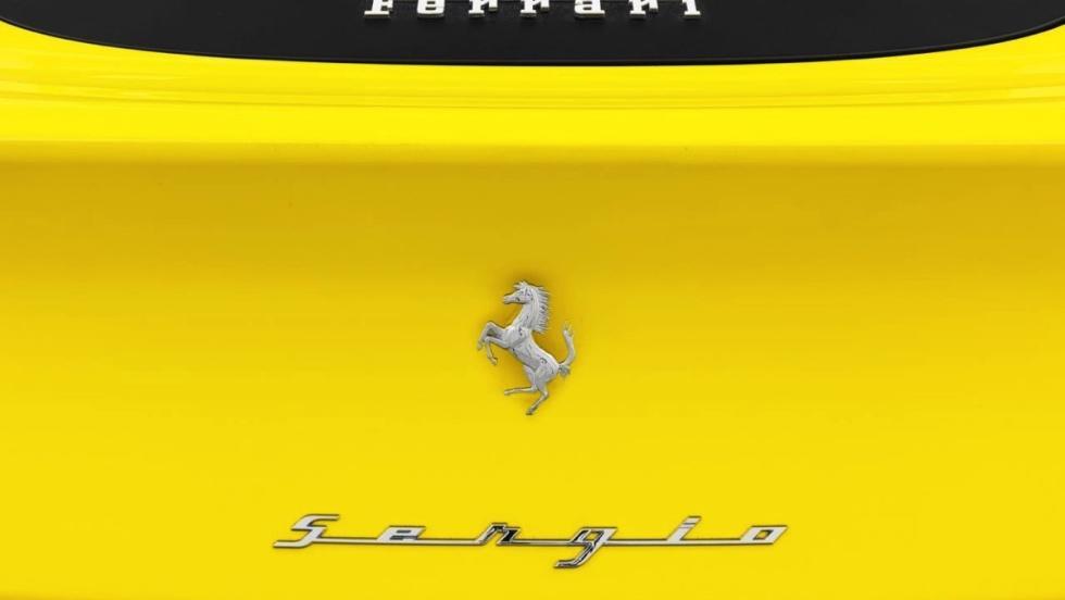 Ferrari Sergio (X)