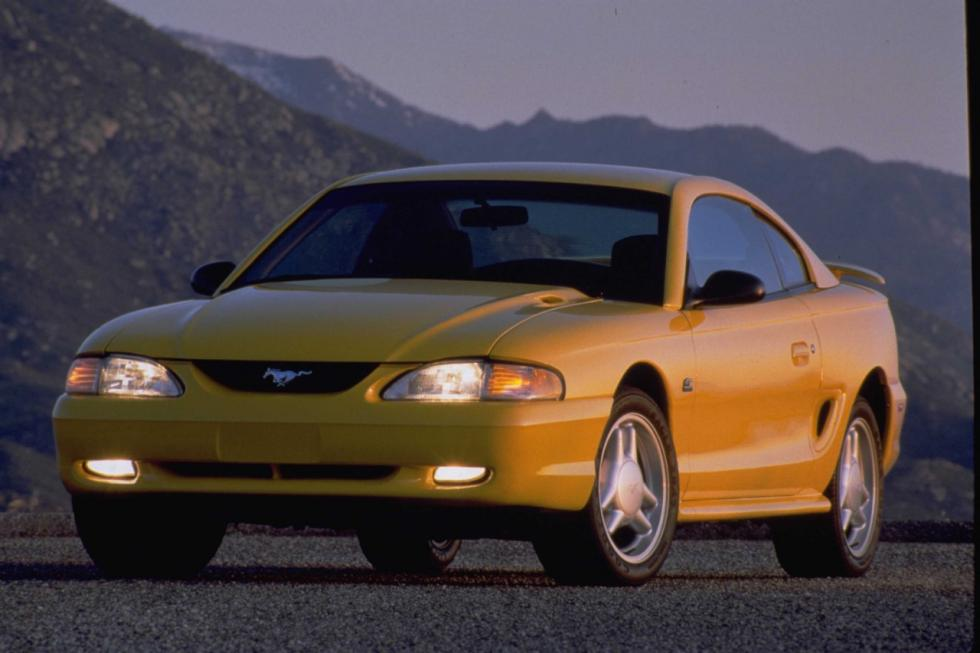 Ford Mustang GT 1994