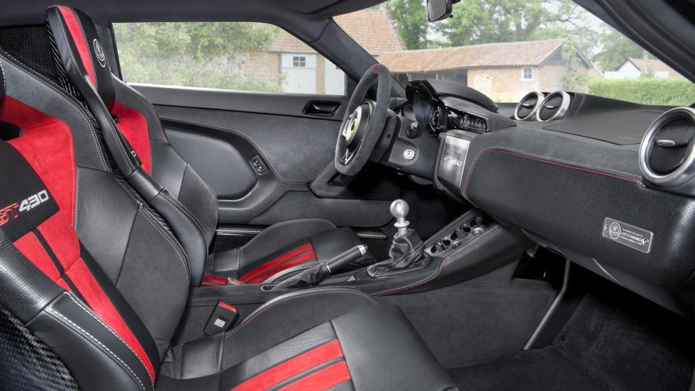 Lotus Evora GT430 Sport (IV)