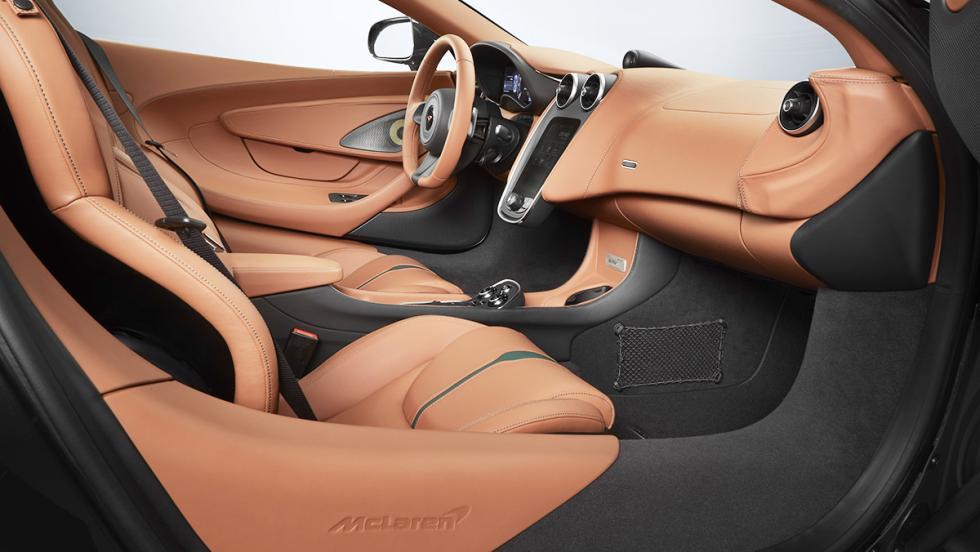 McLaren 570GT MSO Collection